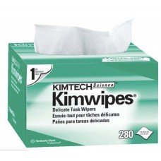 KIMWIPES KIMTECHSCIENCE 280'S Fiber Optic Cleaning Tissue Paper [OWDB]