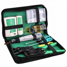 HTI LAN Network / Ethernet Cable / Cables Tool Kit [FVDB]