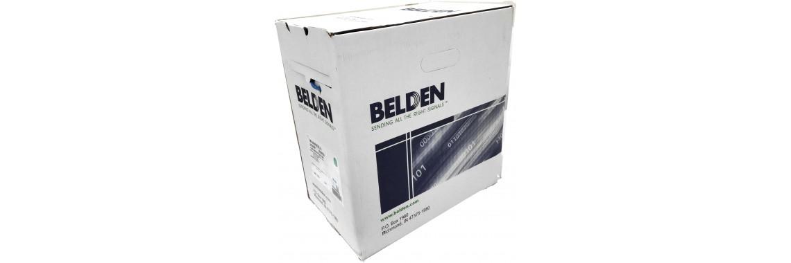 Belden Cat 6 Cable